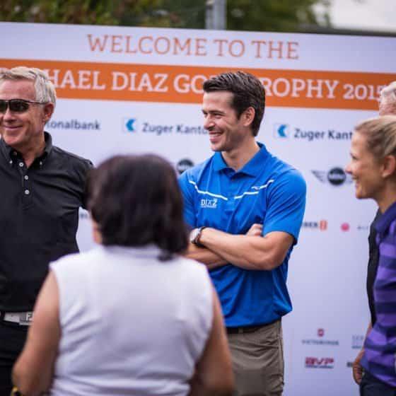 Golf Trophy 2015